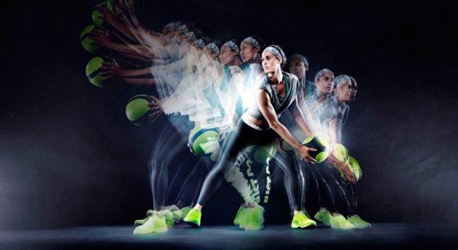 源于蜂巢的动力—Nike推出全新Zoom Air系列男女健身训练鞋