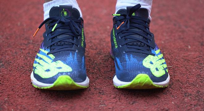 跑鞋 | 找回最真实的触地感 New Balance 1500V6