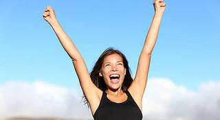 为什么大家都开始跑步了?因为跑步是世界上最美好的东西