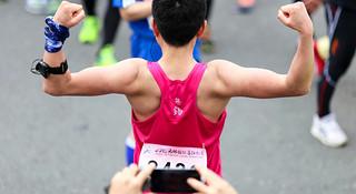 无跑不春 | 2016无锡国际马拉松参赛指南