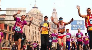如何跑好第一场马拉松?比赛战术