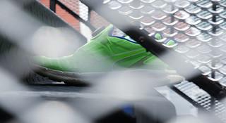 跑鞋   PUMA IGNITE DISC 论跑的快与鞋带的关系
