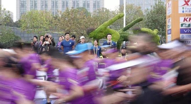 对飙金陵 谁会制霸2020年南京马拉松