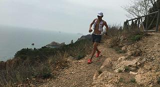 中国跑者 | 王子尘的6张标签
