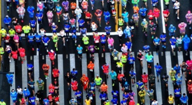 跑马拉松有最佳年龄吗?