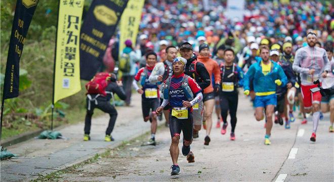 回顾  | 香港100:港百之后,作为越野跑爱好者我们需要反思