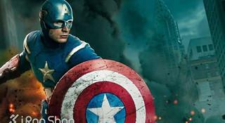 书影音 | 超级英雄爱奔跑—《美国队长2》与跑步