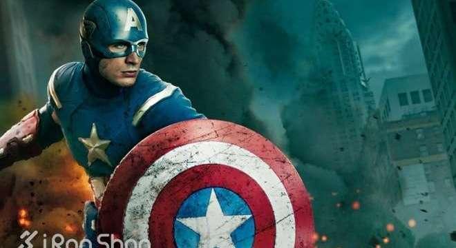 书影音   超级英雄爱奔跑—《美国队长2》与跑步