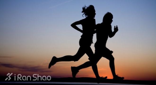 当我谈跑步时,我谈恋爱