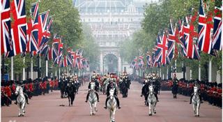 漫跑英伦 | 跨越两个半球的伦敦马拉松(赛道指南)