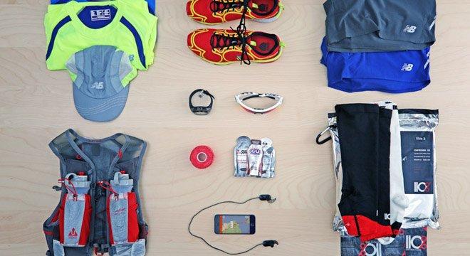 经验 | 浅谈越野跑中的强制装备(一):保暖内衣