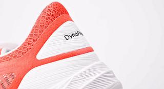 开箱 | ASICS DynaFlyte 2 填坑弥补之作