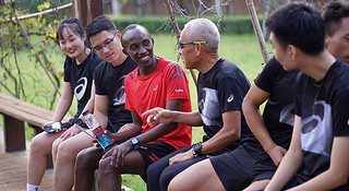 揭秘 | 这样训练,你也能和肯尼亚跑者一样快