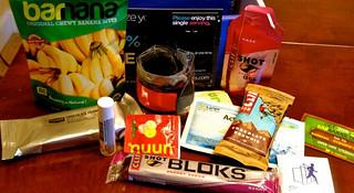 耐力运动员的饮食(十)参赛的补给策略
