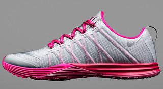 高强度训练  耐克Nike Lunar Cross Element 女子训练鞋
