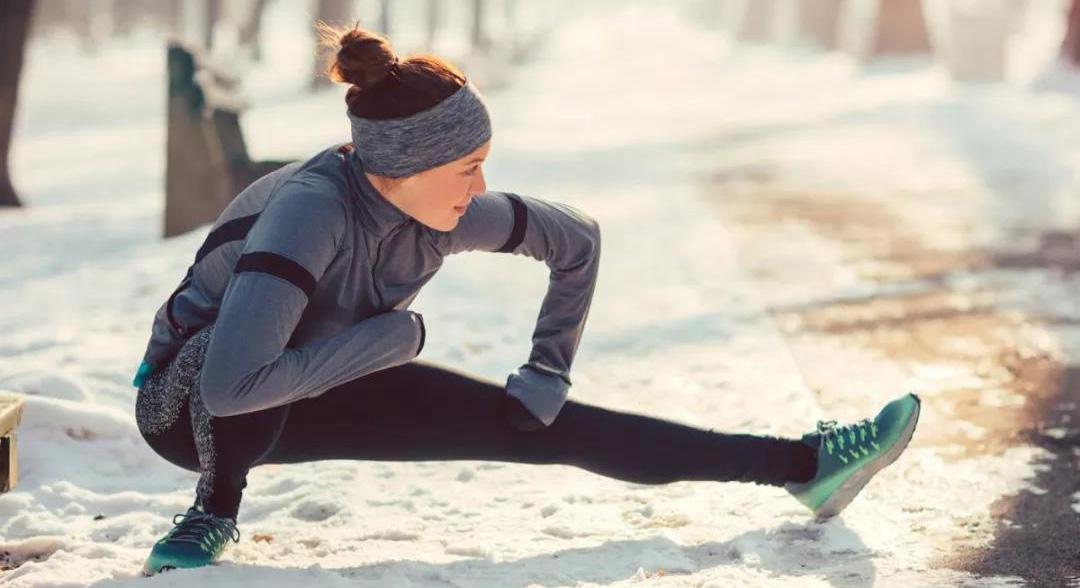 冬季跑步,伤害比其他季节要高三成?预防从热身开始