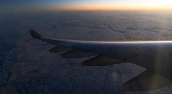 飞跃太平洋,点亮最闪耀的那一章—夏威夷火奴鲁鲁马拉松全记录(一)