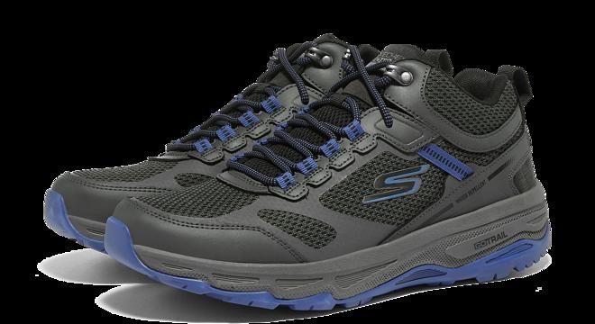 无差别户外神器 Skechers Go Run Trail Altitude