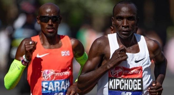 2018伦敦马拉松 | 三大赢家和三大输家