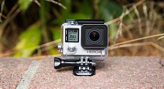 GoPro 入华,国内运动相机怎么做才能赢?