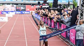 快,还有可能更快 —— 阿迪达斯ADIZERO ADIOS PRO系列再次助力精英运动员,于阿姆斯特丹马拉松包揽男女双冠