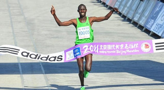 从0到5公里,程序猿变身极客跑者指南【17】设定里程碑