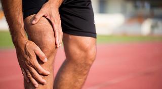 跑步膝盖疼有必要戴护膝吗?