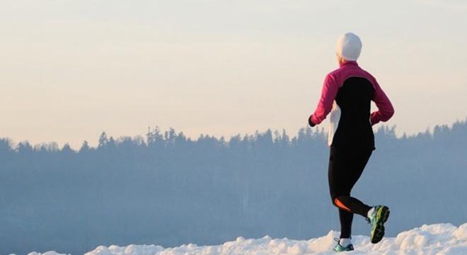 冬季不停跑—如何在冬季进行训练