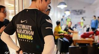耐克(Nike)UMT训练营计划及理念(5):