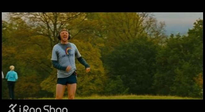 书影音 | 我以奔跑……获自尊《Run Fat boy Run》