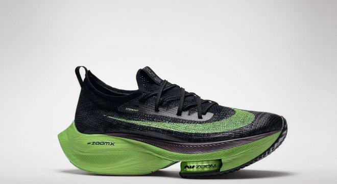 Nike Air Zoom Alphafly NEXT%登场