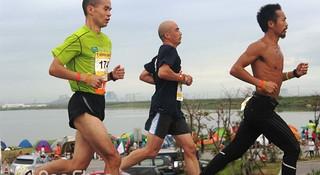 跑者须知—步伐的真相