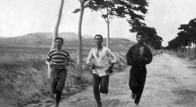 人物 | 第一位奥运马拉松冠军诞生记