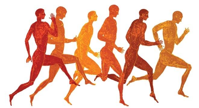 科普 | 过去、现在与未来:马拉松发展简史
