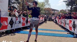 François D'Haene夺冠UTMF      Salomon 新品提前大曝光