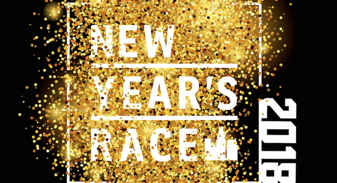 TopX | 用跑步开启新的一年 说说2018年的那些「迎新跑」