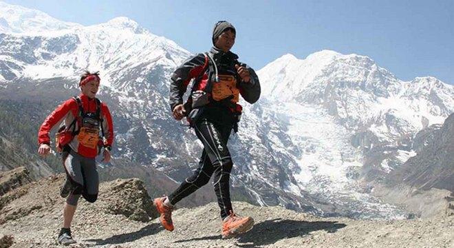 探索未知—尼泊尔GHR(大喜马拉雅越野赛)前瞻