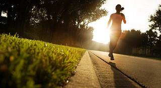 越早知道越受益 — 给跑步新手的5点箴言