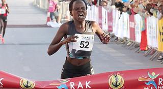 深度   RAK半马:史上阵容最豪华 打破女子世界纪录