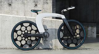 全形态进化—nCycle智能自行车