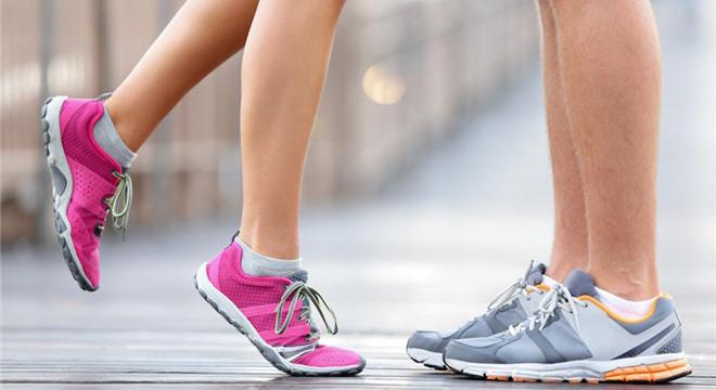 六大原因,跑步让爱爱更和谐