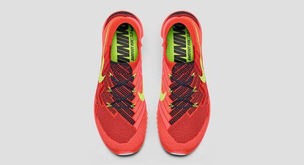 新品 | Nike 2015 Free 跑鞋:这是一个看脸的世界