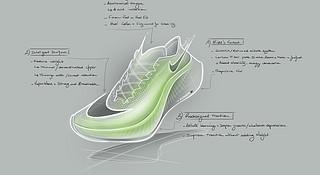 碳板跑鞋未来会被禁还是成为主流?