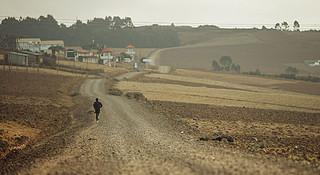 无比赛收入,不同阶层非洲跑者的不同处境
