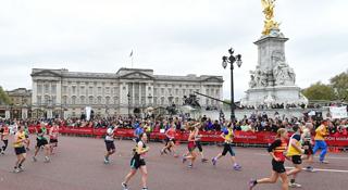 年中盘点 | 2016上半年世界十大马拉松赛事