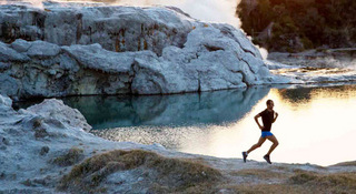 五军再战中土——UTWT第二站新西兰Tarawera Ultramarathon即将开战