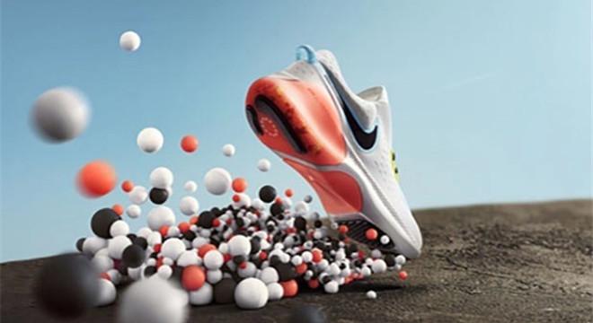 Nike Joyride Dual Run 更轻松舒适的跑步体验