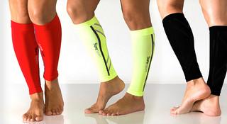 CEP、CWX、2XU、COMPRESSPORT、ZANSAH五大品牌压缩腿套大比拼