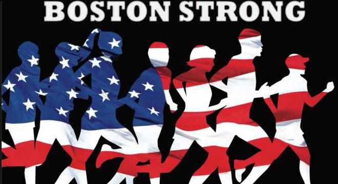 波士顿马拉松简史:完美的爱国主义教育实践