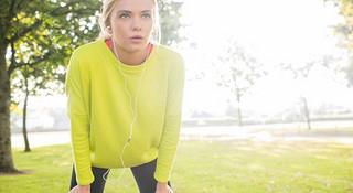知识   跑步时,你如何呼吸?